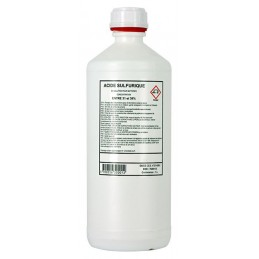 Acide Sulfurique pour...