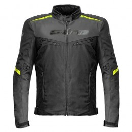 Blouson All Seasons EVO S Noir