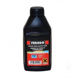 Liquide de Frein DOT4 500mL...