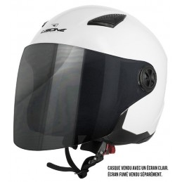 Casque Jet S200 BROOKLYN -...