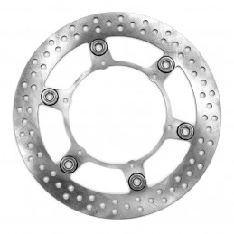 Disque de Frein DIS1077 Ø260mm