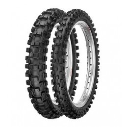 Pneu Cross 120/90-18 MX31...