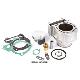 Kit Cylindre 50cc Sans Pipe...