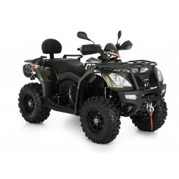 Cobalt 550 MAX LIMITED