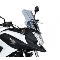 Saute Vent Honda NC700 X...