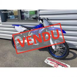 Yamaha 250 YZ 2020