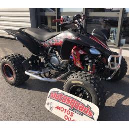 Yamaha 450 YFZR homologué