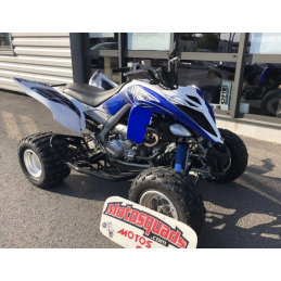 Yamaha 700 raptor homologué