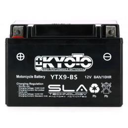 Batterie GTX9-BS SLA-AGM -...