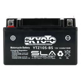 Batterie GTZ10S-BS SLA-AGM...