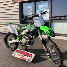 Kawasaki 250 kxf