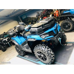CF MOTO Cforce 1000 L7e Bleu