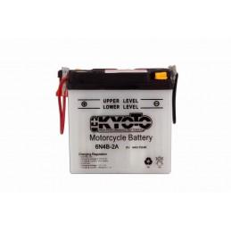 Batterie 6N4B-2A...
