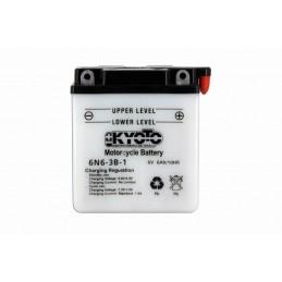 Batterie 6N6-3B-1...