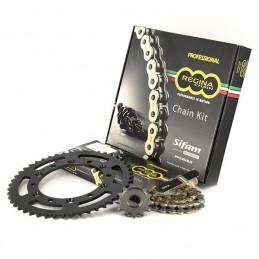 Kit Chaine Aprilia 450/550...