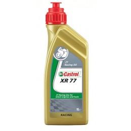 Huile 2T Racing XR 77...