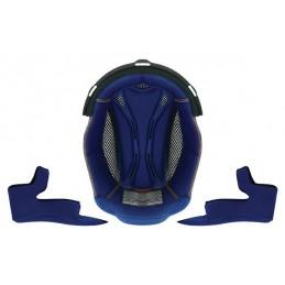 Intérieur Bleu pour Casque...