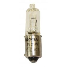 Ampoule 1 fil 12V 21W Bay9...