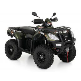 IRON 450 LIMITED T3