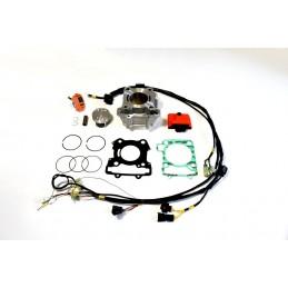 Kit Cylindre Ø65 125cc KTM
