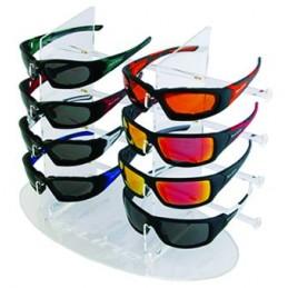 Présentoir lunettes (8pcs)...