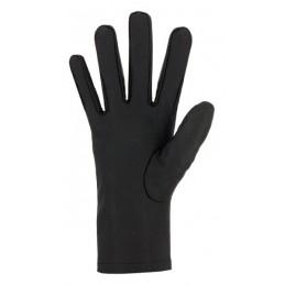 Sous gants S : 100% Soie