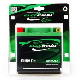 Batterie Lithium...