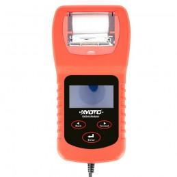 Testeur de batteries 6/12V