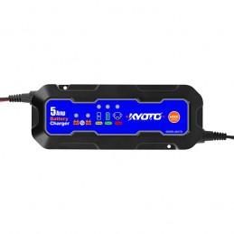 Chargeur Batterie Moto & Scoot