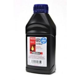 Liquide de Frein DOT5.1 x500ml