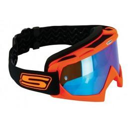 Masque Cross ECO - Orange...