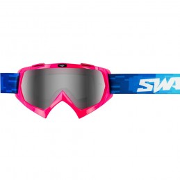 Masque cross SWAP'S PIXEL...