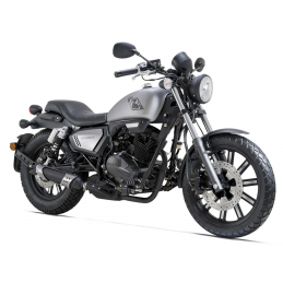K.LIGHT 125 cc