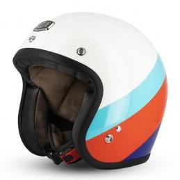 Casque Jet Cafe Racer S250...
