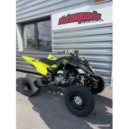 Yamaha 700 raptor SE 2021...