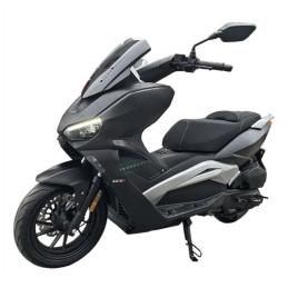 LONGJIA EASYMAX 125cc