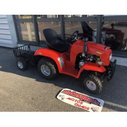Tracteur enfant 110cm3