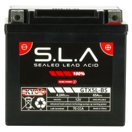 Batterie Gtx5l-bs SLA AGM -...