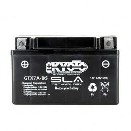Batterie GTX7A-BS SLA-AGM -...