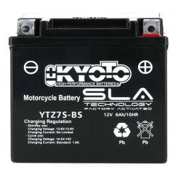 Batterie GTZ7S-BS SLA-AGM -...