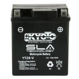 Batterie GTZ8-V SLA-AGM -...