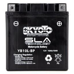 Batterie YB10L-BP SLA-AGM -...