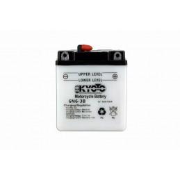 Batterie 6N6-3B...