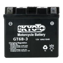 Batterie GT6B-3 SLA-AGM -...
