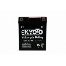 Batterie GTX7L-BS AGM -...