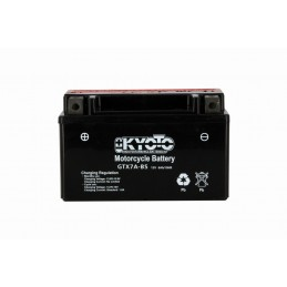Batterie GTX7A-BS AGM -...