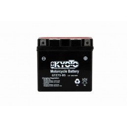 Batterie GTZ7-S AGM - Sans...