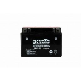 Batterie GTX9-BS AGM - Sans...