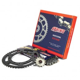 Kit Chaine Origine Honda Cr...